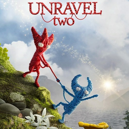 Unravel Two Game of the Year