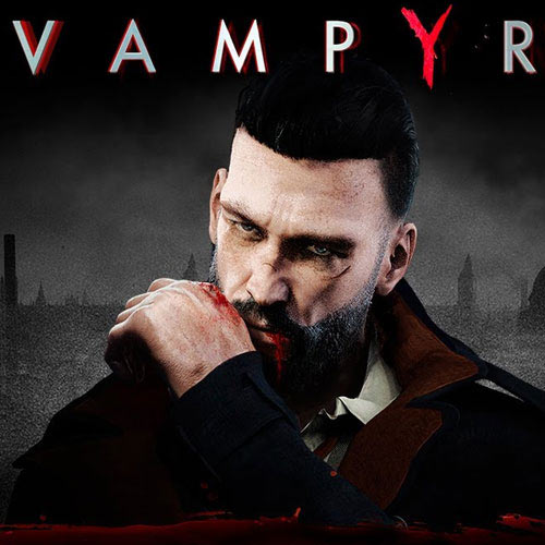 Vampyr Game of the Year