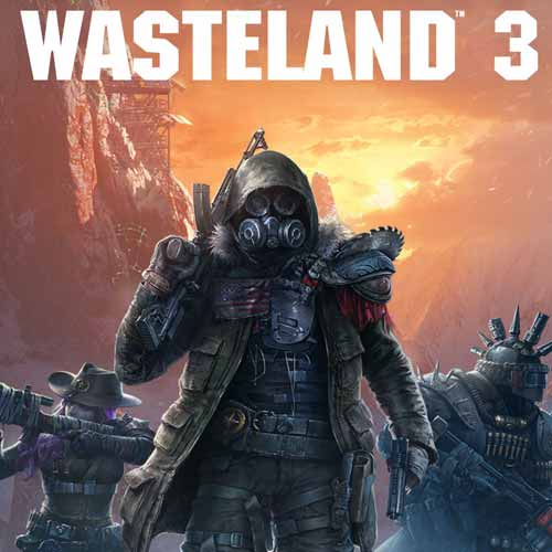 Wasteland 3 Game of the Year