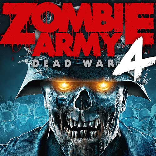 Zombie Army 4: Dead War Game of the Year