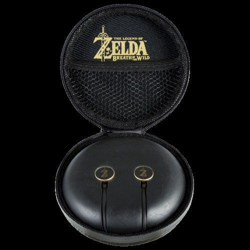 PDP Zelda Headphones