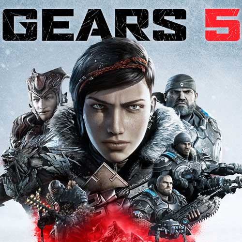 Gears 5 Walkthrough