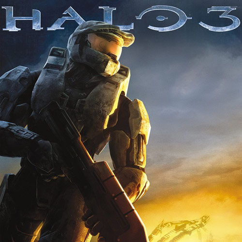 Halo 3 Walkthrough