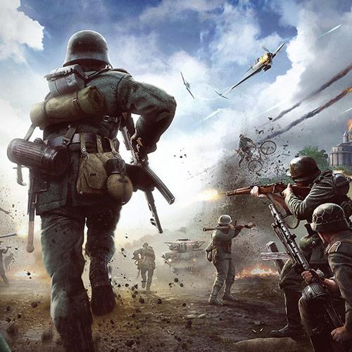 Главной задачей команд является захват или оборона ключевых точек на каждой карте.