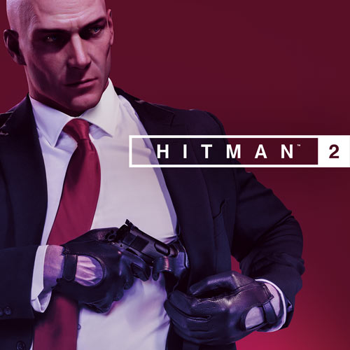 Hitman 2 Game of the Year