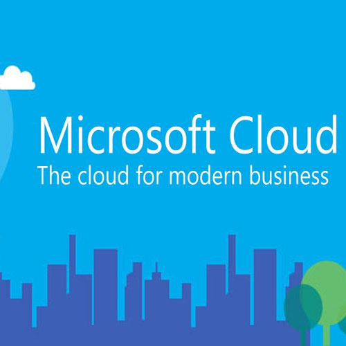 Power of the Microsoft Cloud