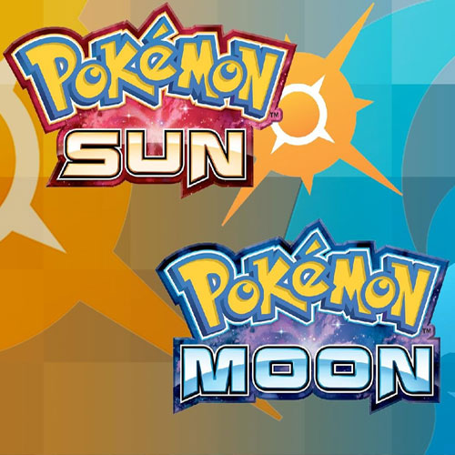 Pokemon Sun & Moon Champion