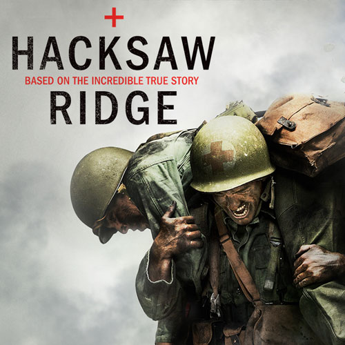 Heroes and Generals: Hacksaw Ridge