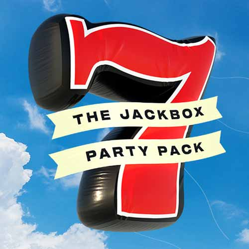 Jackbox Party Pack 7