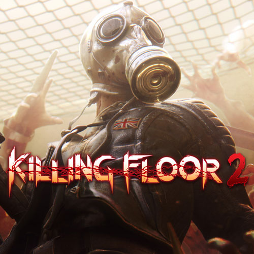 Killing Floor 2 Xbox One X