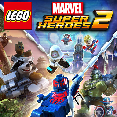 LEGO Marvel Super Heroes 2 Walkthrough