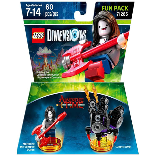 LEGO Dimensions: Marceline Fun Pack