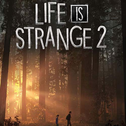 Life is Strange 2 Episode 4: Faith