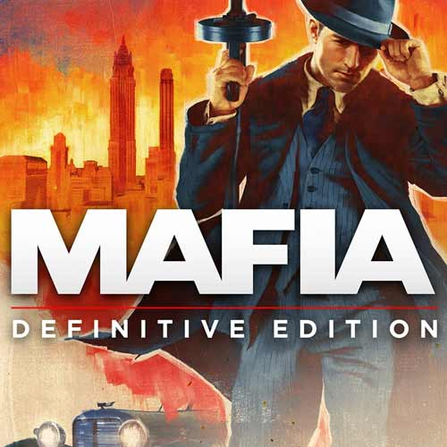 Mafia Definitive Edition Game of the Year