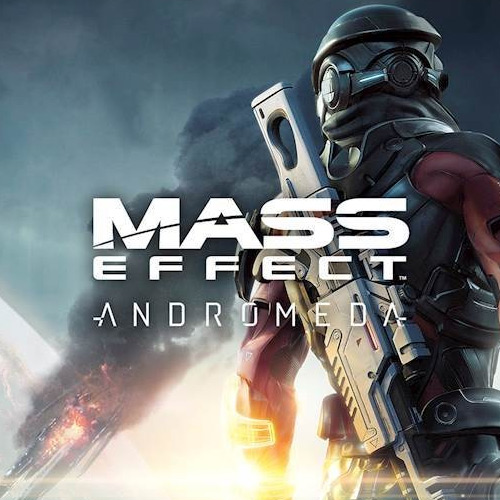 Mass Effect Andromeda Walkthrough