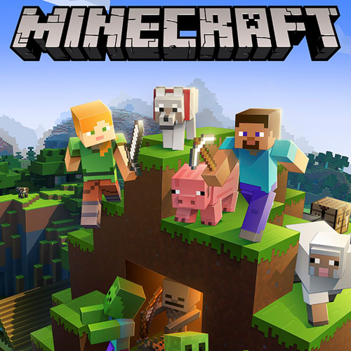 Minecraft Everbloom Studios