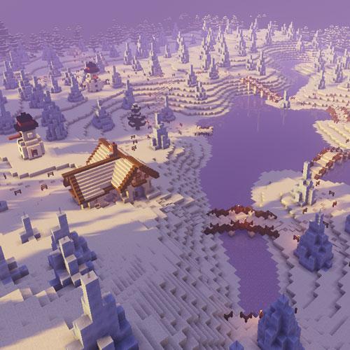 Minecraft Community Texture Packs