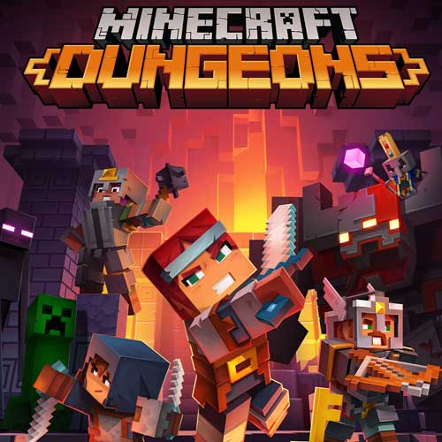 Minecraft Dungeons Walkthrough