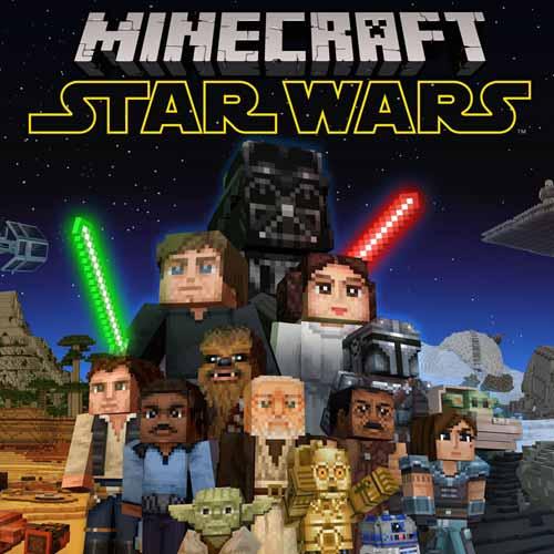 Star Wars Mash-Up Packs