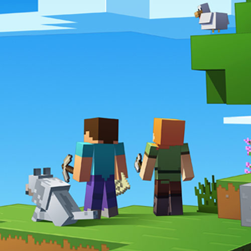 Minecraft Realms Withers