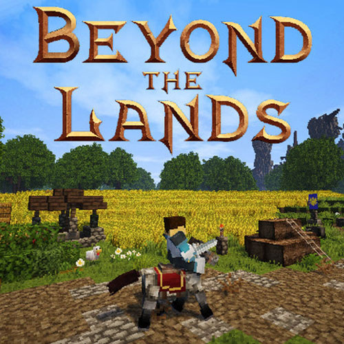 Minecraft Beyond the Lands Texture Pack