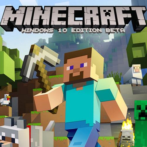 Minecraft Windows 10 Walkthrough