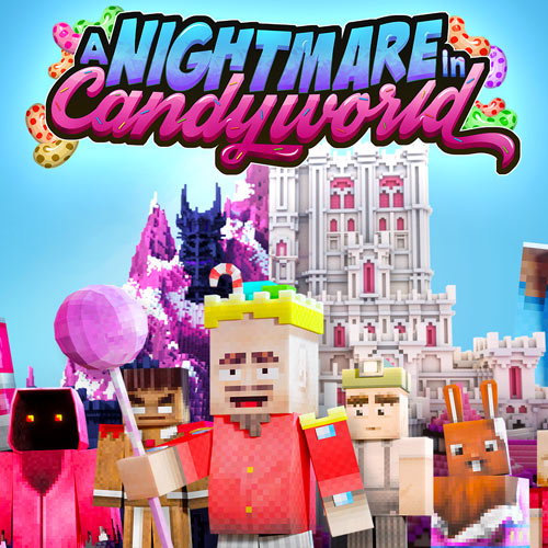 A Nightmare in Candyworld