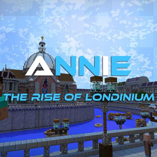 Annie: Rise of Londinium