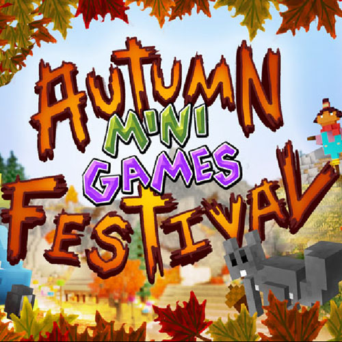 Autumn Mini Games Festival
