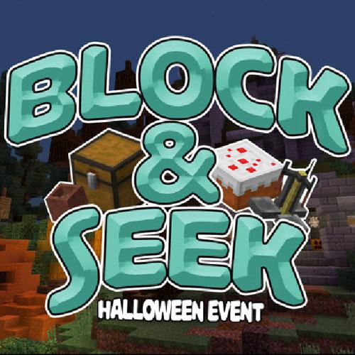 Block and Seek