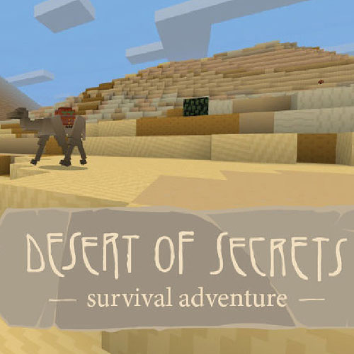 Desert of Secrets