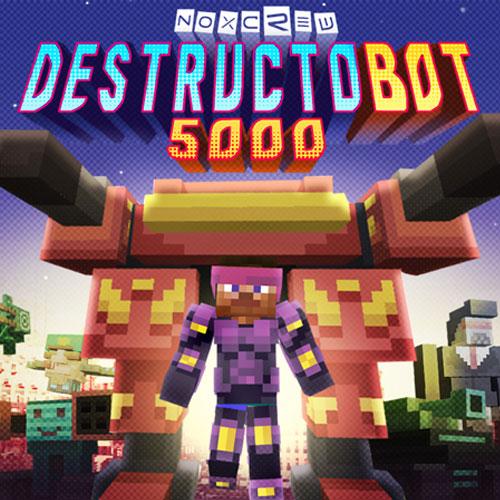 DestructoBot5000