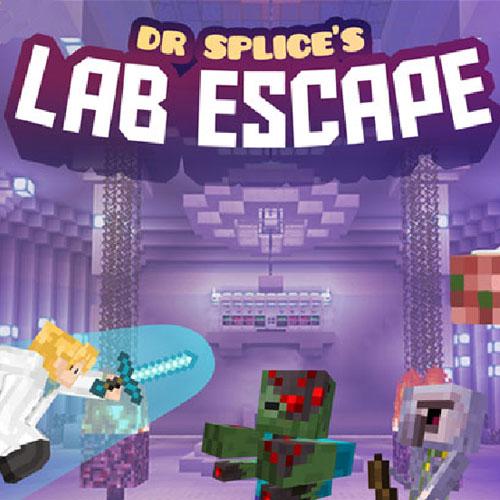 Dr Splice's Lab Escape