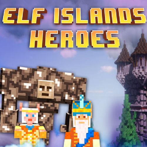 Elf Islands Heroes