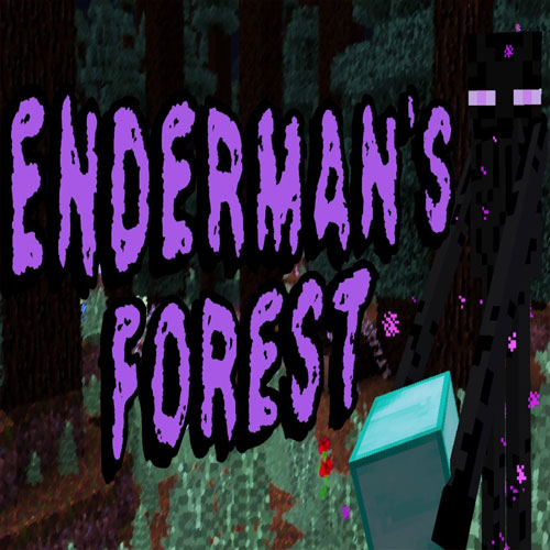 Enderman's Forest