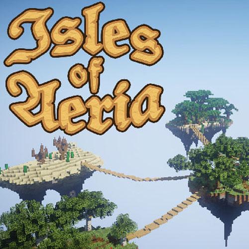 Isles of Aeria