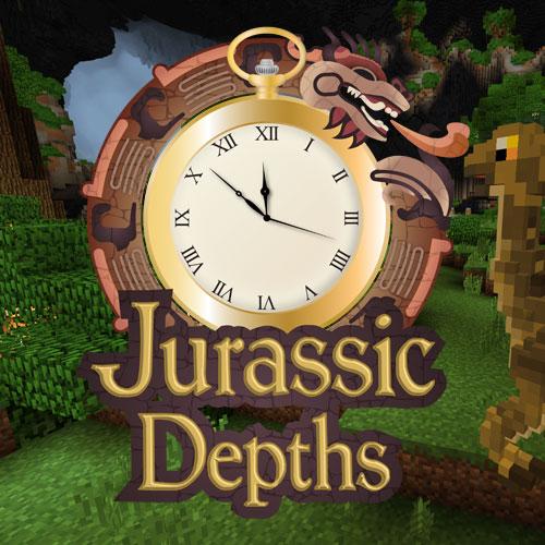 Jurassic Depths