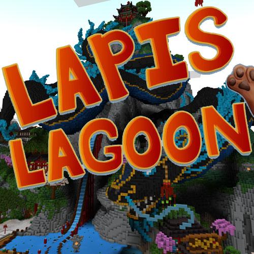 Lapis Lagoon