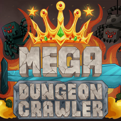 Mega Dungeon Crawler
