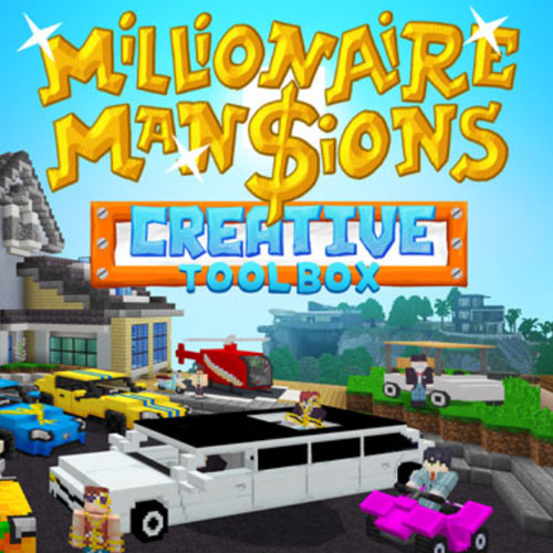 Millionaire Mansions