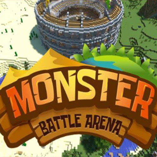 Monster Battle Arena