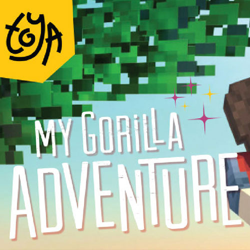 My Gorilla Adventure