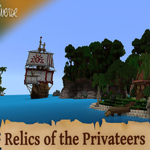 Relics of the Privateers