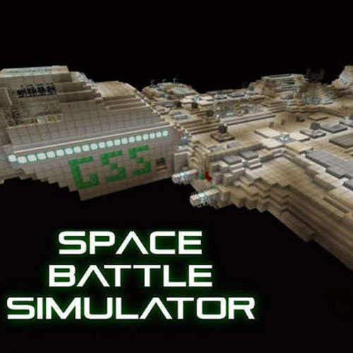 Space Battle Simulator