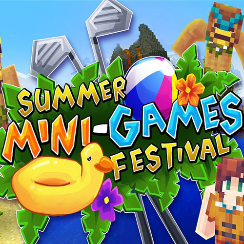 Summer Mini Games Festival