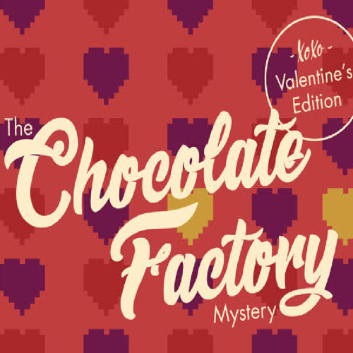 The Chocolate Factory Mystery