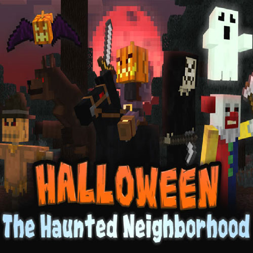 The Haunted Neighborhood