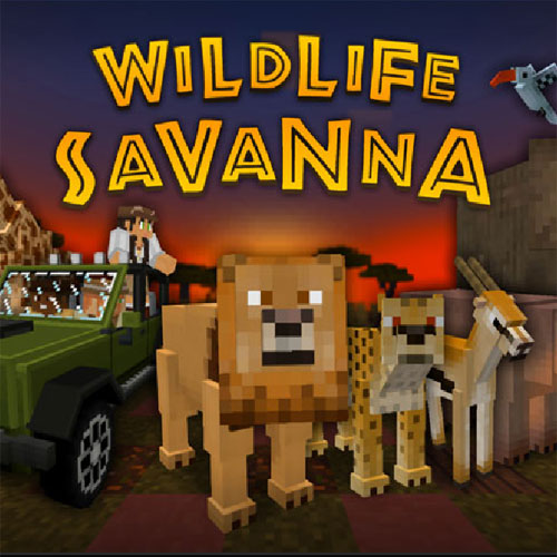 Wildlife Savanna