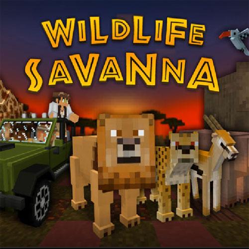 Wildlife Savanna