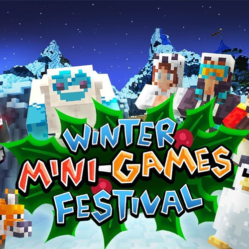 Winter Mini Games Festival